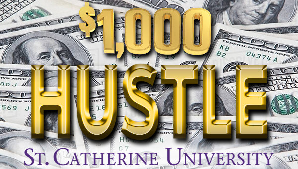 None - Win Money with the $1000 Dollar Hustle!