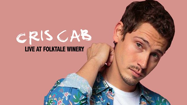 None - Cris Cab's Performing @ The Folktale Winery!
