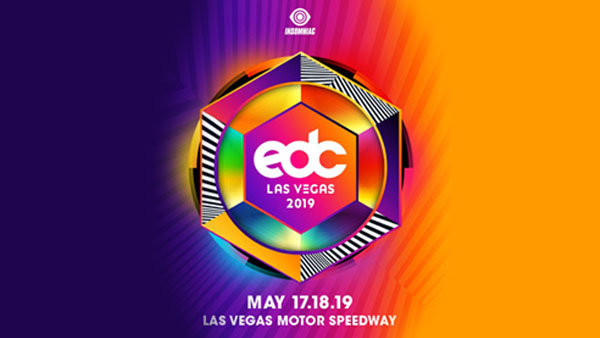None - The Biggest Dance Music Festival of the year @EDC_LasVegas!