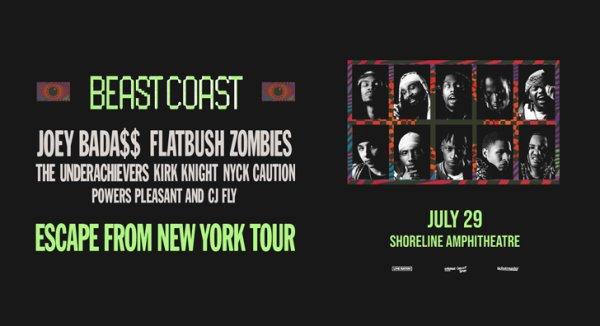 None -    Escape From New York Tour