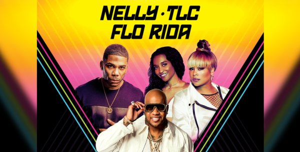 None - Nelly, TLC, Flo Rida