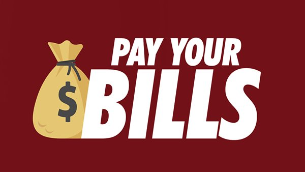 None - Pay Your Bills with KDON