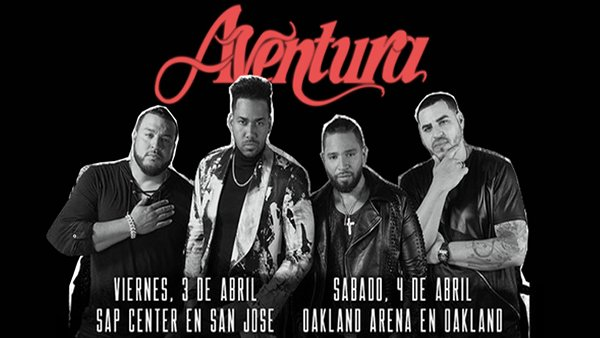image for Aventura Inmortal Tour!