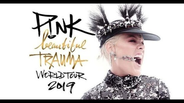 None - Register for your chance to win P!nk Tickets!