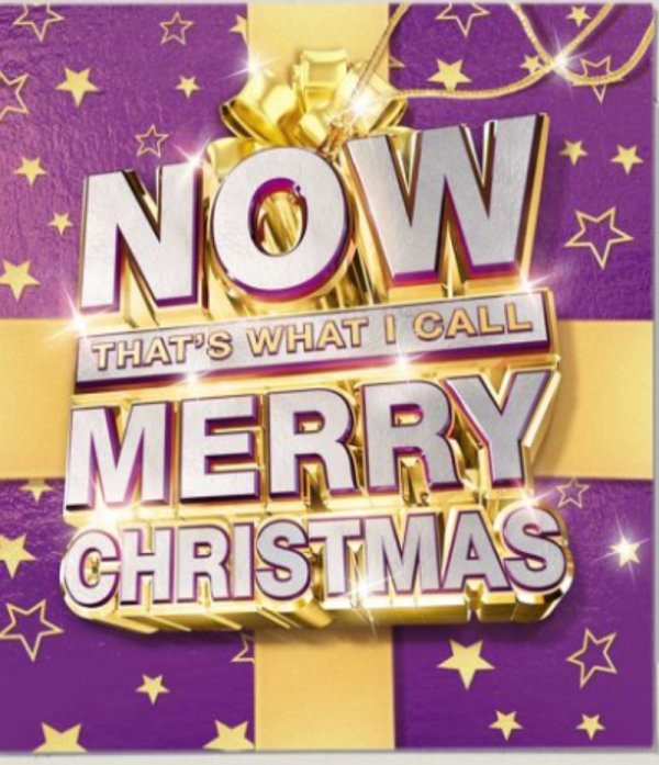 None - Now that's what I call Merry Christmas CD from Universal Music