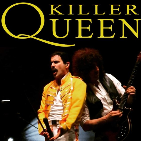 None - Killer Queen Oct. 26th in Hidalgo