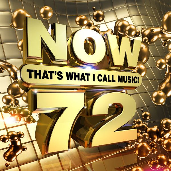 None - Now That's What I Call Music Volume 72