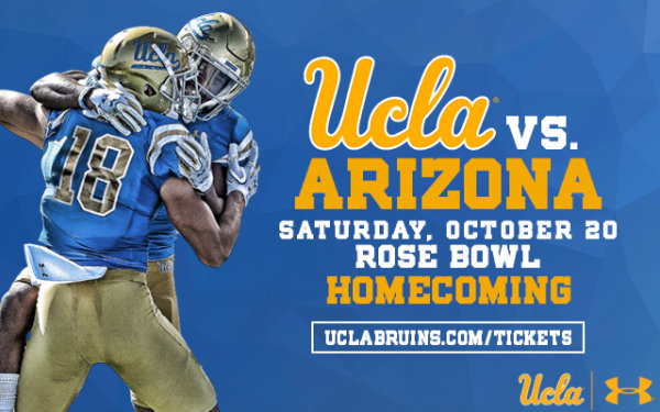 None - UCLA Bruins Football!