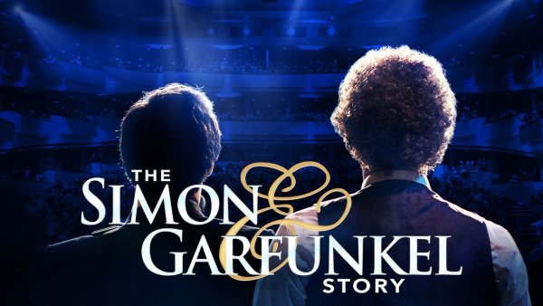 None - 2 Tickets for The Simon & Garfunkel Story!