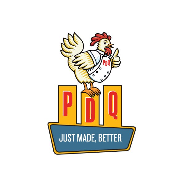 None - Give Mom a break with PDQ!
