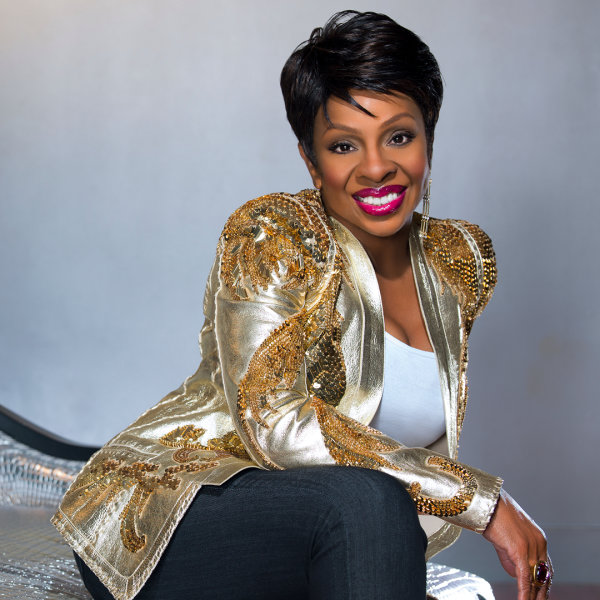 None - Enter for a chance to win a pair of tickets to see Gladys Knight!