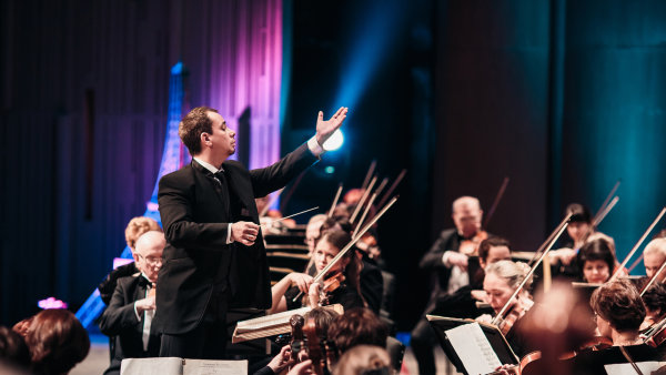 None - Tchaikovsky's Greatest Hits Performed by The Siberian State Symphony Orchestra!