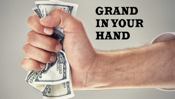 None - Grand In Your Hand