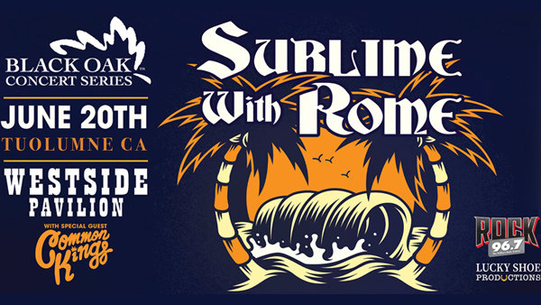 None - Sublime With Rome LIVE!