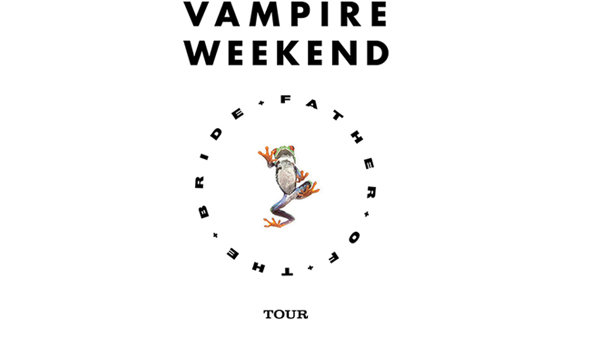 None - The Vampire Weekend LIVE!