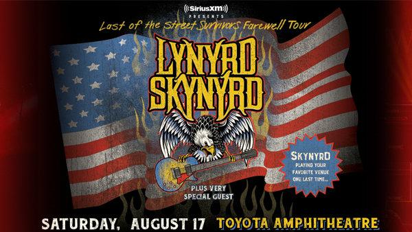None - Lynyrd Skynryd LIVE!