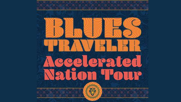 None - Blues Traveler