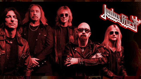 None - Judas Priest LIVE