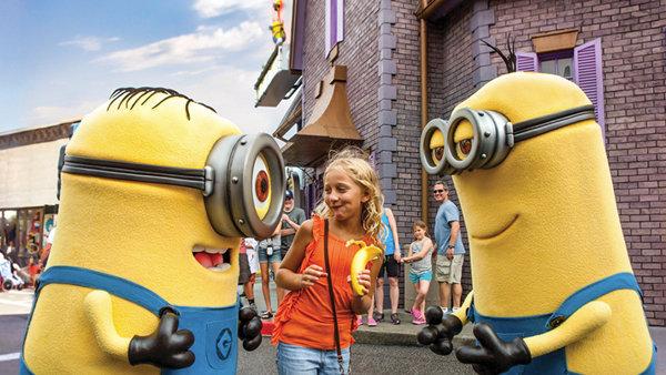 None - Universal Studios Hollywood
