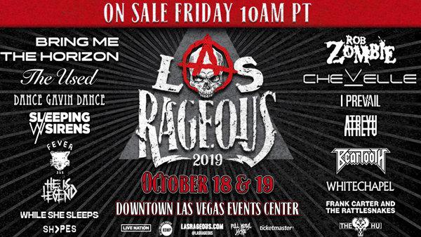 None - Las Rageous!