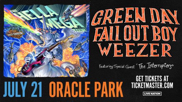 None - Hella Mega Tour!
