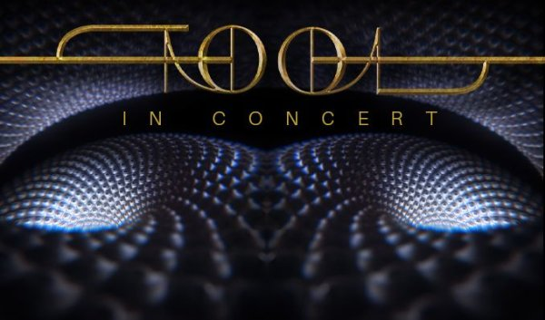 None - See TOOL LIVE!