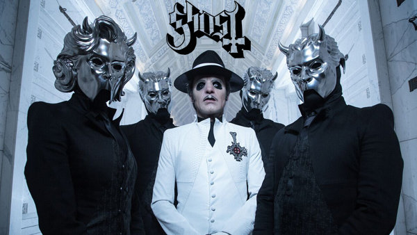 Win Ghost Tickets