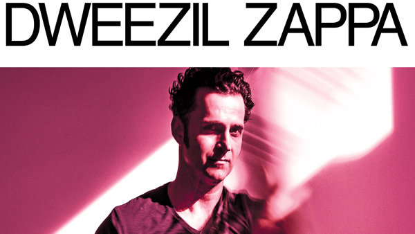 image for Win Dweezil Zappa Tickets