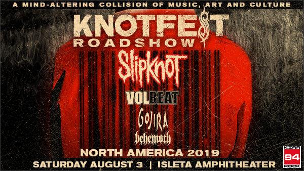 Win Slipknot Tickets