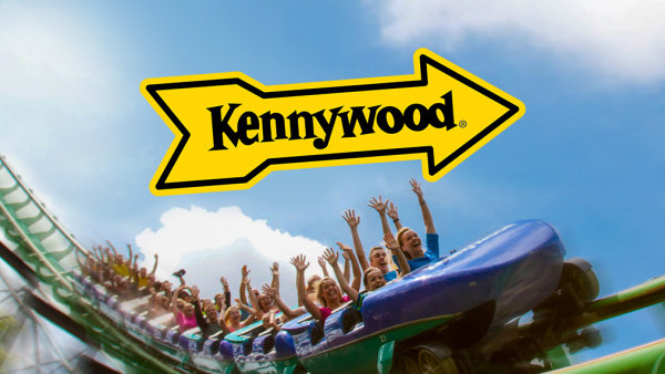 None - Win tickets Kennywood
