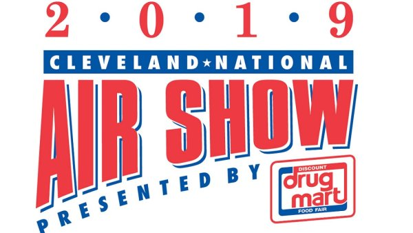 None - Win a Cleveland National Air Show VIP package