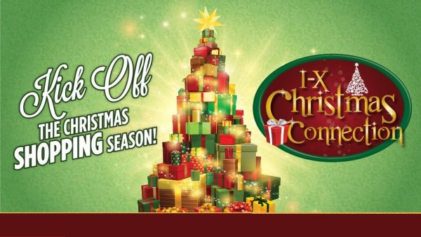 None - Win tickets to The I-X Christmas Connection