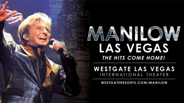 None -  Win A Barry Merry Christmas VIP Experience to See Barry Manilow in Las Vegas!