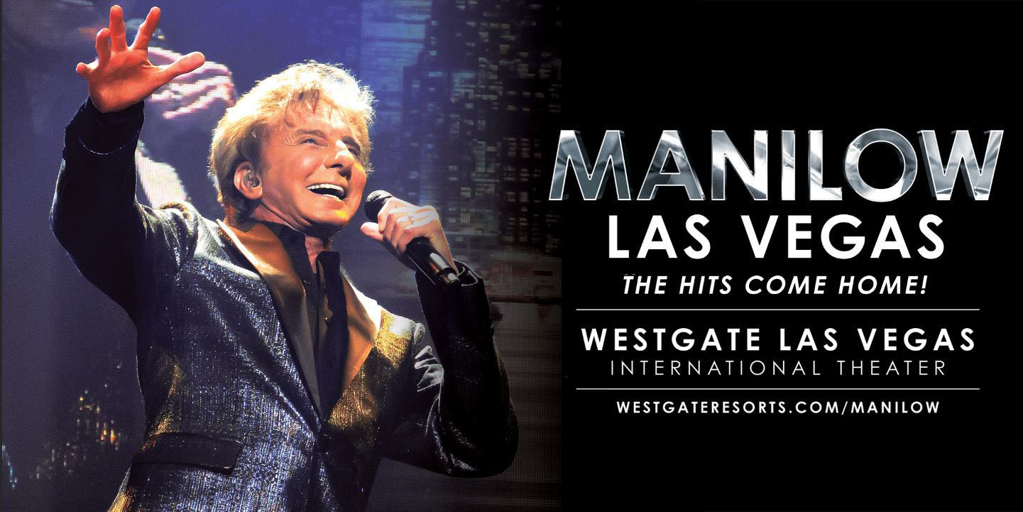 Win A Barry Merry Christmas VIP Experience to See Barry Manilow in ...