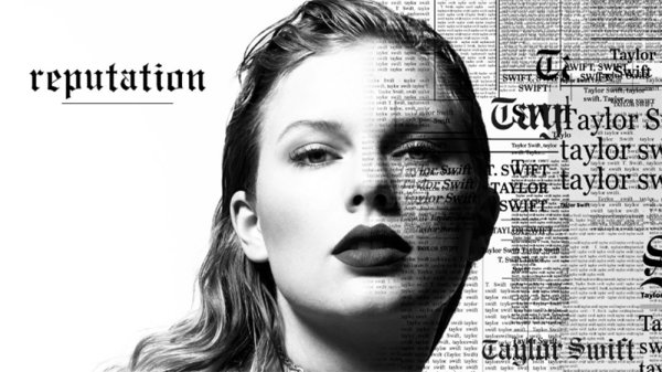 None - Win a Taylor Swift 'Reputation' Tour VIP package!