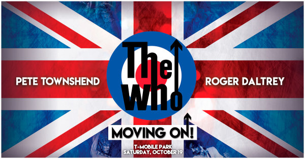 None -        Thursday Ticket Takeover: The Who 1/17
