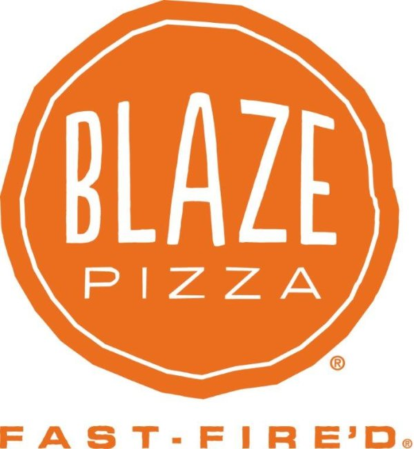 None -  Blaze Pizza at-work Lunch