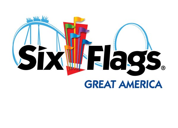 None - Win Six Flags Great America Gold Season Passes