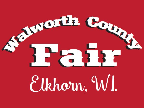 None - Win tickets to the Walworth Co Fair