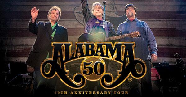 None -  Alabama Concert Ticket Giveaway!