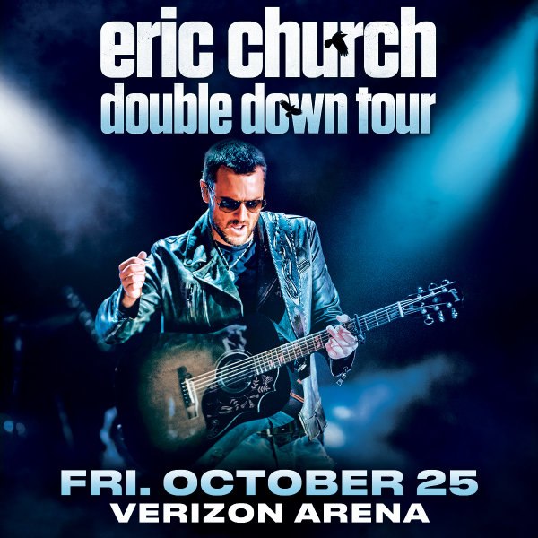None - Eric Church: Double Down Tour