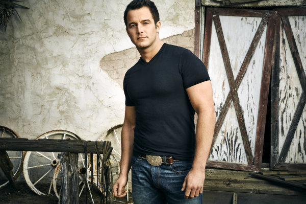 None - Win tickets to see Easton Corbin at The Texas Club!
