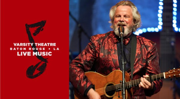 None -    See Robert Earl Keen at The Varsity Theatre on 8/30! (clone)