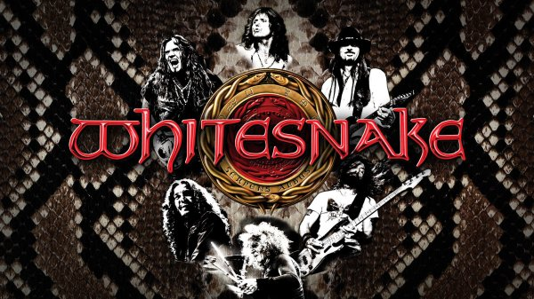 None - Win a pair of tickets to see Whitensnake at Rose Music Center at The Heights!