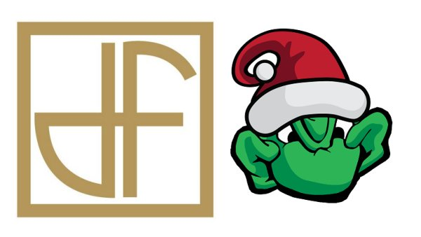 None - Frog's Holiday: Win a $2000 Gift Certificate to James Free Jewelers!