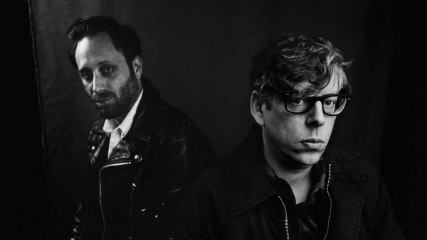 None - Win tickets to see The Black Keys at Nationwide Arena