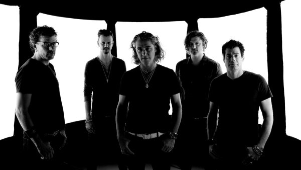 None -  Win a pair of tickets to see Collective Soul and Gin Blossoms at Rose Music Center!