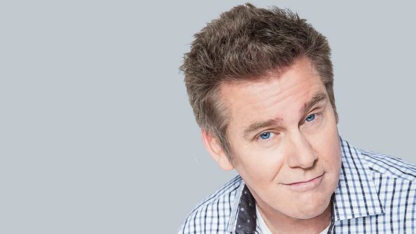 None - Win a pair of tickets to see Brian Regan at Taft Theatre!