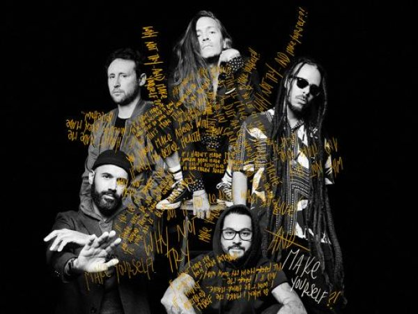 None - Win a pair of tickets to see Incubus at Taft Theatre!
