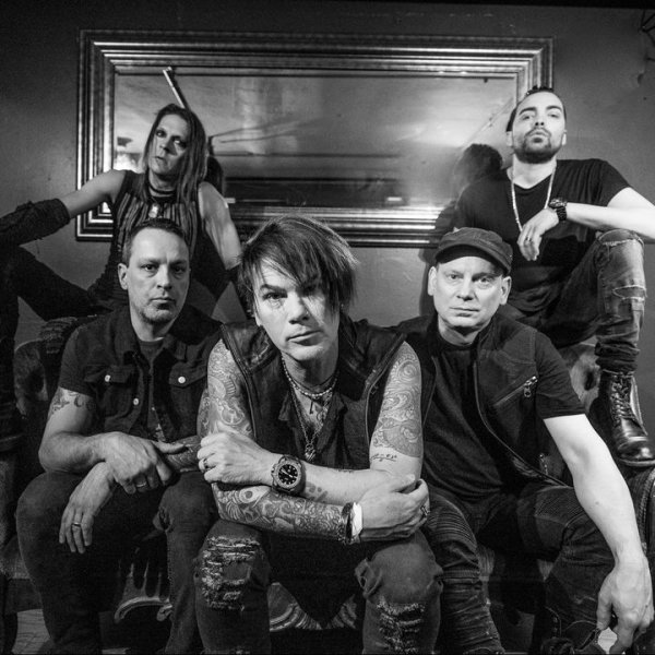None - Win tickets to see Stabbing Westward at Riverfront Live!